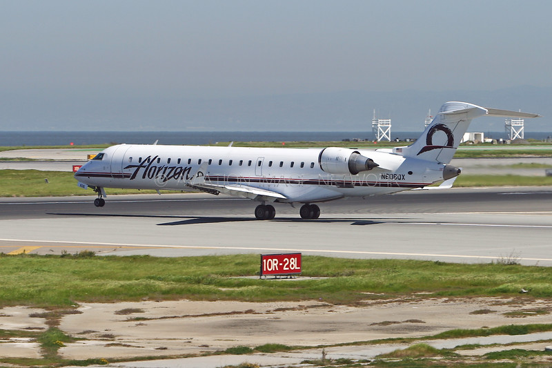 N606QX | Bombardier CRJ-701 | Horizon Air