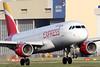 EC-LVQ | Airbus A320-216 | Iberia Express
