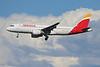 EC-LVD | Airbus A320-216 | Iberia