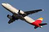 EC-IZH | Airbus A320-214 | Iberia