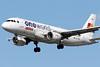 EC-IZR | Airbus A320-214 | Iberia