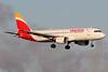 EC-KOH | Airbus A320-214 | Iberia