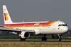 EC-JZM | Airbus A321-212 | Iberia