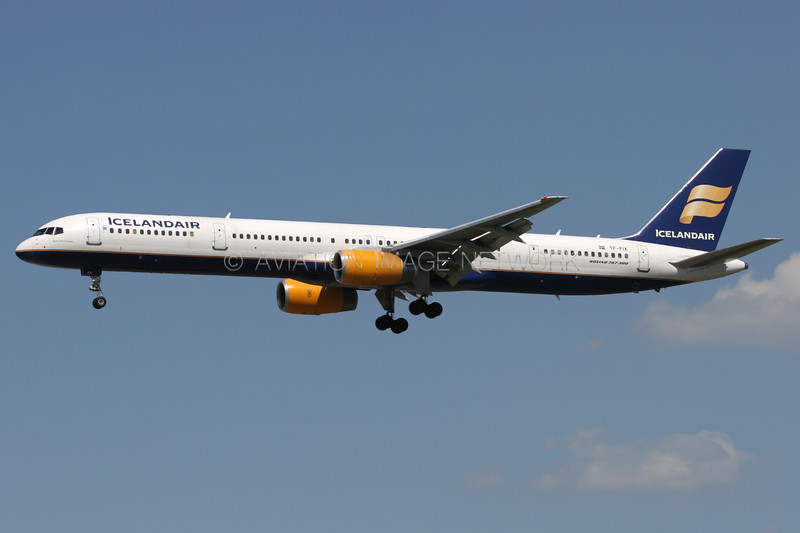 TF-FIX | Boeing 757-308 | Icelandair