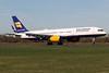 TF-ISD | Boeing 757-223 | Icelandair