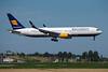 TF-ISN | Boeing 767-319/ER | Icelandair