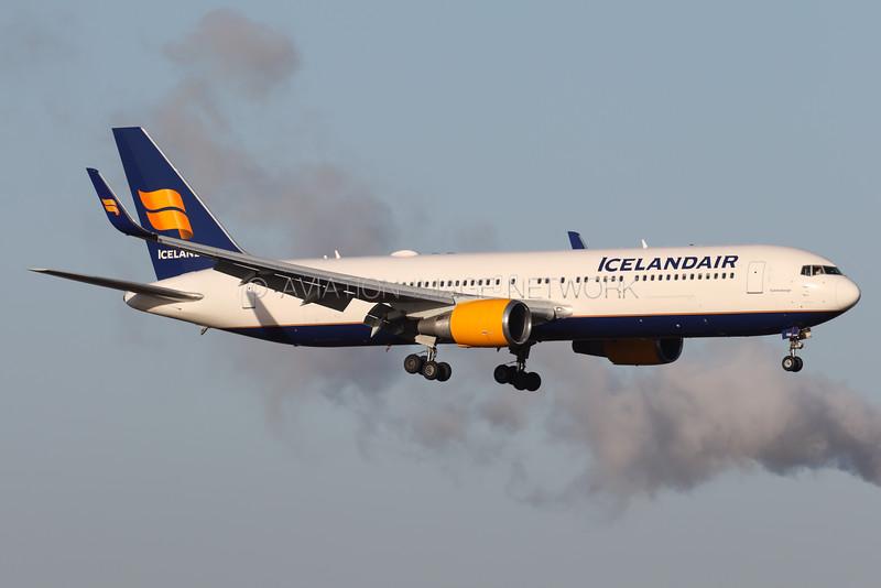 TF-ISN | Boeing 767-304/ER | Icelandair