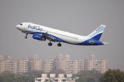 VT-IGZ   Airbus A320-232   IndiGo Airlines