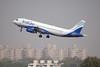 VT-IGZ | Airbus A320-232 | IndiGo Airlines