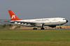VT-EHC | Airbus A300B4-203 | Indian Airlines