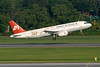 VT-EVQ | Airbus A320-231 | Indian Airlines