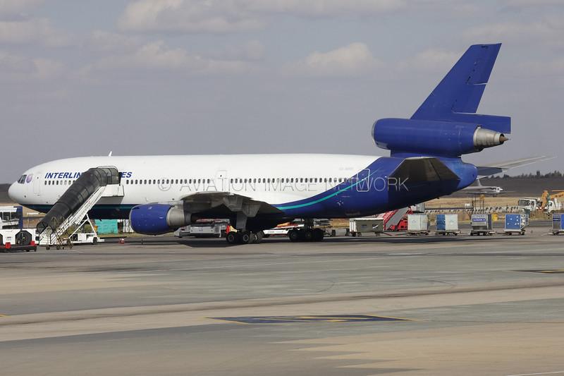 3D-MRR | McDonnell Douglas DC-10-10 | Interlink Airlines