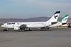 EP-IBB | Airbus A300B4-602R | Iran Air