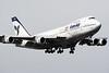 EP-IAM | Boeing 747-186B | Iran Air