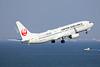 JA350J | Boeing 737-846 | JAL - Japan Airlines
