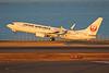 JA318J | Boeing 737-846 | JAL - Japan Airlines