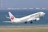 JA315J   Boeing 737-846   JAL - Japan Airlines