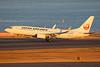 JA332J | Boeing 737-846 | JAL - Japan Airlines