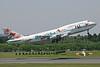 JA8183 | Boeing 747-346 | JAL - Japan Airlines