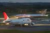 JA8906 | Boeing 747-446 | JAL - Japan Airlines