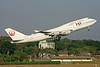 JA8910 | Boeing 747-446 | JAL - Japan Airlines