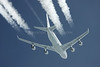 JA8076 | Boeing 747-446 | JAL - Japan Airlines