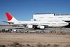 N356AS | Boeing 747-446 | JAL - Japan Airlines