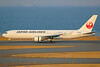 JA8364   Boeing 767-346   JAL - Japan Airlines