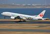 JA772J   Boeing 777-246   JAL - Japan Airlines