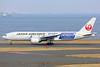 JA8985   Boeing 777-246   JAL - Japan Airlines