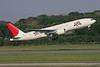 JA709J | Boeing 777-246/ER | JAL - Japan Airlines