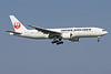 JA703J | Boeing 777-246/ER | JAL - Japan Airlines