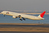 JA751J | Boeing 777-346 | JAL - Japan Airlines