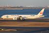 JA734J | Boeing 777-346/ER | JAL - Japan Airlines