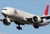 JA736J   Boeing 777-346/ER   JAL   Japan Airlines