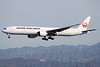 JA742J | Boeing 777-346/ER | JAL -  Japan Airlines