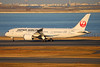JA830J | Boeing 787-8 | JAL - Japan Airlines