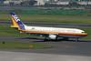 JA011D | Airbus A300B4-622R | JAS - Japan Air System