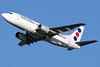 YU-AON | Boeing 737-3Q4 | Jat Airways