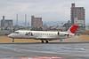 JA206J | Bombardier CRJ-200ER | J-Air