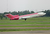 PK-JGN | Boeing 727-223 | Jatayu Airlines