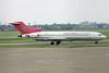 PK-JAC | Boeing 727=232 | Jatayu Airlines