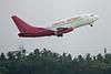 PK-JGR | Boeing 737-230 | Jatayu Airlines