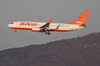 HL8301 | Boeing 737-8BK | Jeju Air