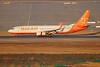 HL-8206 | Boeing 737-86J | Jeju Air