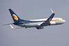 VT-JBW | Boeing 737-8AL | Jet Airways