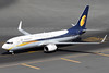 VT-JBE   Boeing 737-85R   Jet Airways