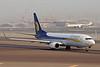 VT-JGU | Boeing 737-85R | Jet Airways