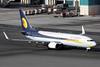 VT-JBQ | Boeing 737-85R | Jet Airways