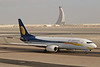 VT-JBV | Boeing 737-86N | Jet Airways